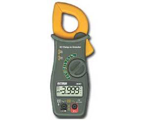 38387 - Extech Clamp Meters