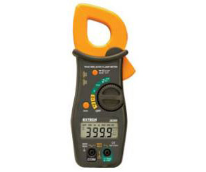 38389 - Extech Clamp Meters