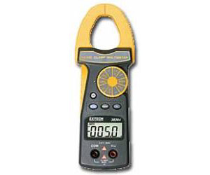 38394 - Extech Clamp Meters