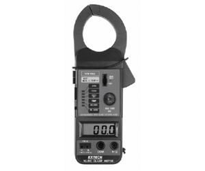 380922 - Extech Clamp Meters