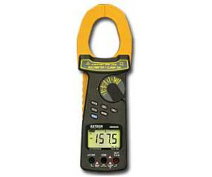 380926 - Extech Clamp Meters
