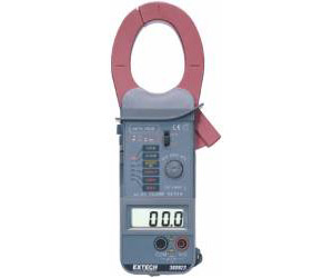380923 - Extech Clamp Meters