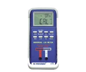 878 - BK Precision RLC Impedance Meters