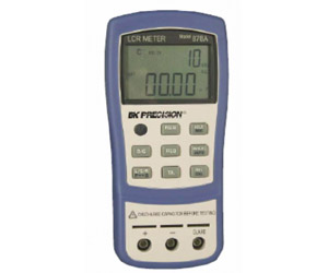 878A - BK Precision RLC Impedance Meters
