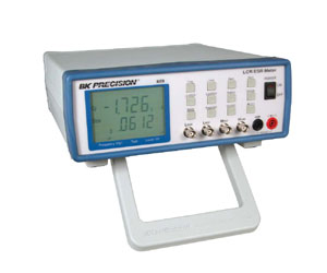 889 - BK Precision RLC Impedance Meters