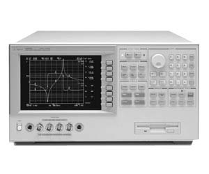 4294A - Keysight / Agilent RLC Impedance Meters