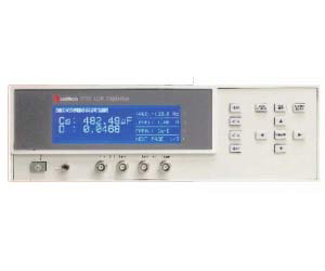 1730 - QuadTech RLC Impedance Meters