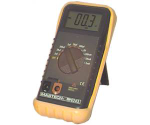 CSI6243 - Webtronics Capacitance Meters
