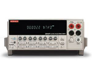 2015-P - Keithley Digital Multimeters