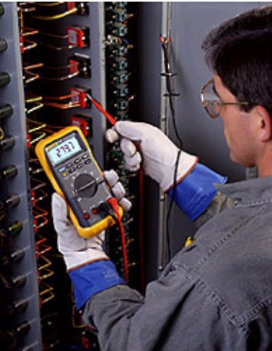 85 III - Fluke Digital Multimeters