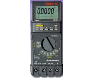 5380 - BK Precision Digital Multimeters