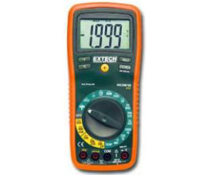 EX410 - Extech Digital Multimeters