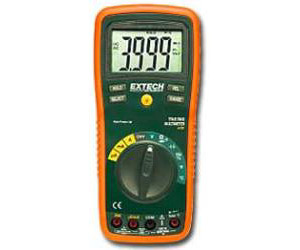 EX430 - Extech Digital Multimeters
