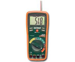 EX470 - Extech Digital Multimeters