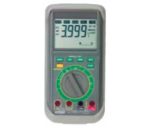 MT330 - Extech Digital Multimeters