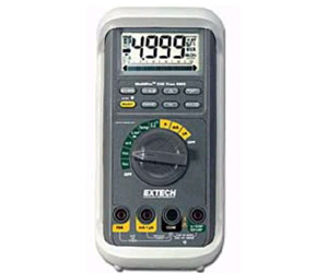 MP520 - Extech Digital Multimeters