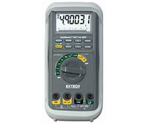 MM560 - Extech Digital Multimeters