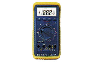 DX400 - Bel Merit Digital Multimeters