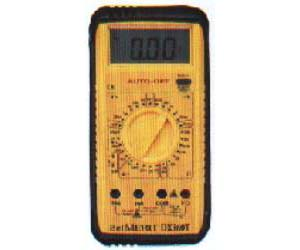 DX360T - Bel Merit Digital Multimeters