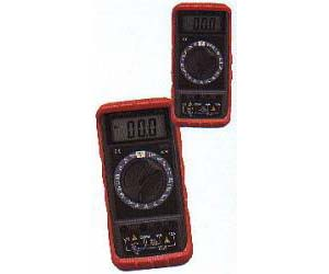 DL27 - Bel Merit Digital Multimeters