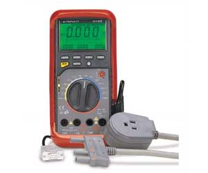 2105 - Triplett Digital Multimeters
