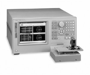 E4991A - Keysight / Agilent RLC Impedance Meters
