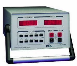 2000 - North Atlantic Industries Phase Meters
