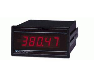 2004 - NEWPORT Electronics Voltmeters
