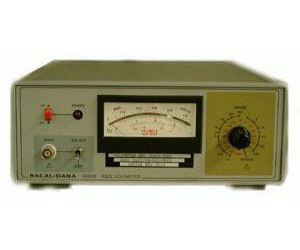 9300B - Racal Dana Voltmeters