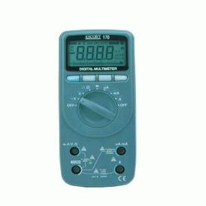 170 - Escort Digital Multimeters