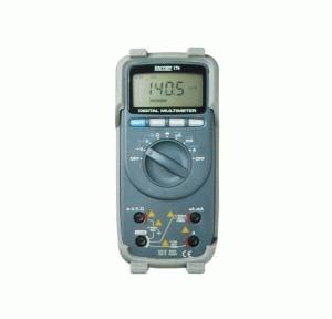 176 - Escort Digital Multimeters