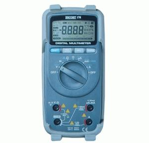 178 - Escort Digital Multimeters