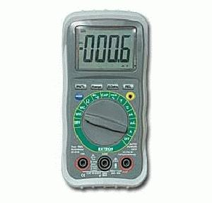 22-816 - Extech Digital Multimeters