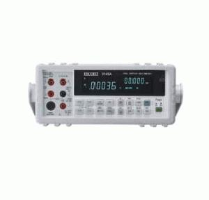 3145A - Escort Digital Multimeters