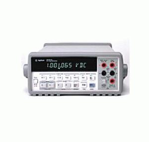 34401A - Keysight / Agilent Digital Multimeters