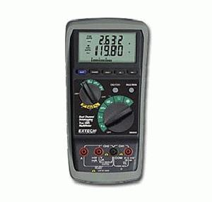 380900 - Extech Digital Multimeters