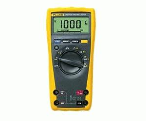 73 - Fluke Digital Multimeters