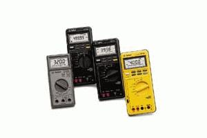 971A - Keysight / Agilent Digital Multimeters