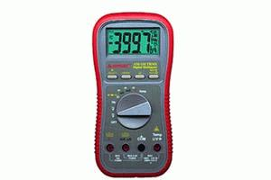 AM-110 TRMS - Amprobe Digital Multimeters