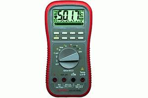 AM-130 TRMS - Amprobe Digital Multimeters