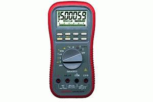 AM-140 TRMS - Amprobe Digital Multimeters