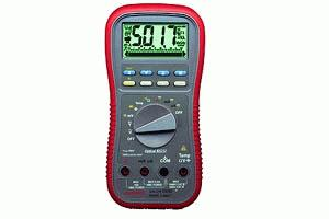 AM-150 TRMS - Amprobe Digital Multimeters