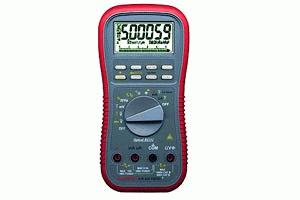 AM-160 TRMS - Amprobe Digital Multimeters