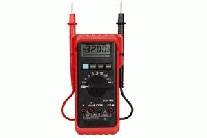 AM-18A - Amprobe Digital Multimeters