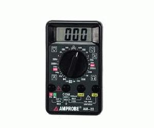 AM-22 - Amprobe Digital Multimeters