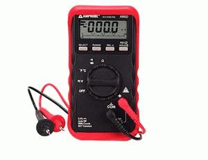 AM-50 - Amprobe Digital Multimeters