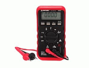 AM-55 - Amprobe Digital Multimeters