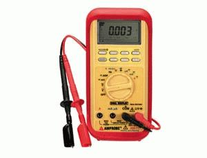 AM-71 - Amprobe Digital Multimeters