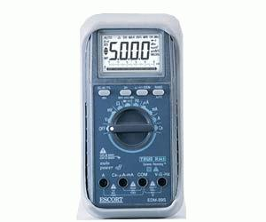 EDM-89S - Escort Digital Multimeters