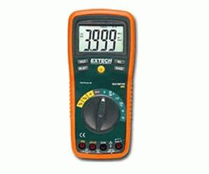 EX420 - Extech Digital Multimeters